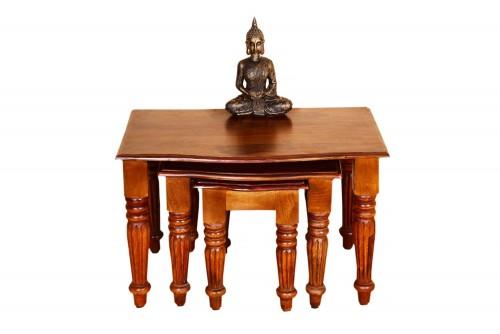Jamboree round leg stool