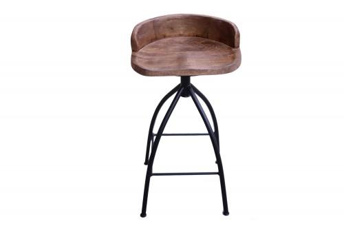 Sumo revolving chair