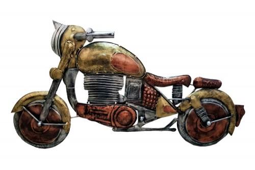 Iron Bike