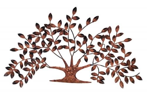Iron Nano Tree