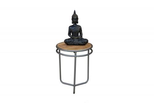 Jacuzzi round stool