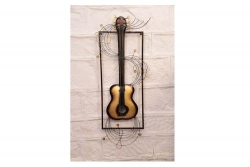 Iron Guitar
